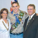 Eagle Scout: Bryce Downey