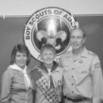 Eagle Scout: Danny Nelson