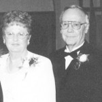 Dave and Vivian Faddis