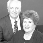 Niles and LaDonna Broadhead