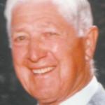 Albert Simonich, Sr.