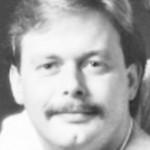 David Paul Jones