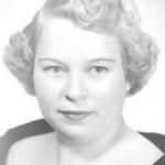 Doris W. Bitterman