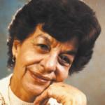 Edith Webster McBride