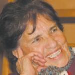 Eva Nora Ortega Rael