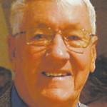 Harvey Clarence LeFevre