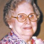 Leota Brady Winkler