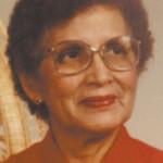 Martina C. Vargas