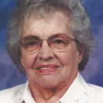 Norma Ruth Crawford Corey