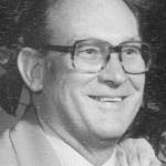 Raymond DeMont (Bud) Van Noy