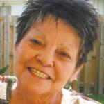 Rosemarie Russo Frazer