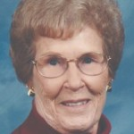 Marthalene Gay Larson Parker