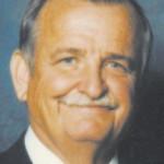 Charles Edward Arnspiger