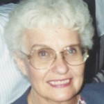 Clarine Gunderson (Davies) Hatch