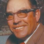 John Cressel Sherratt