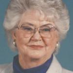 Ruby M. Roberts