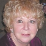 Peggy Mae Scott