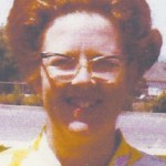 Shirley Jeanine Johnson Cleveland