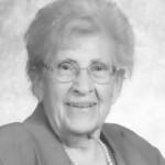 Marie LeFevre Johnston 1917 – 2005