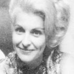 Dolores McBride Jefferies