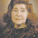 Audrey Fern Drysdale Phelps