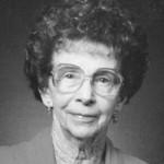 Florence Briggs Anderson