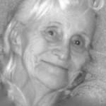 Hazel Marie Vorwaller Warr