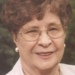 Janet Madsen Spence