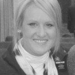 Sister Lindsey Palmer