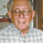 Felix Gilbert Gomez Sr.