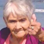 """Ruth Alice Cordova """"Gramma"""""""