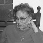 E. Ruth Johnson