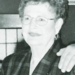 Vivian Faddis