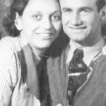 Dean and Nellie Zentner