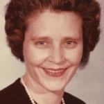 Esther Alice Roach Gilbert