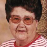 Lucille Murray Fait
