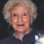 Geraldine Sagers