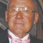 Jay Milton Sagers