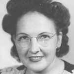 Mildred Haslam Baker