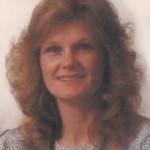 Suzanne Mecham Vincent