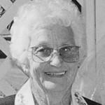 Elaine Ahlstrom