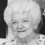 Lela Mildred O'Neal