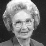 Norma Maxine Snyder