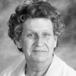 Ruth Sylvia Johnson Berg