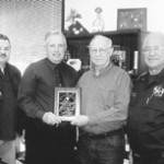 Sheriff's Search and Rescue Honored