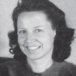 Anna Lenore Irving Bevan