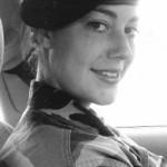 Spc. Randie Marie Kilpack