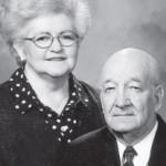 Versal and Gaylene Shields