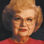 Florence Holsinger