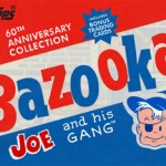Bazooka Joe and His Gang: The 60th Anniversary Collection